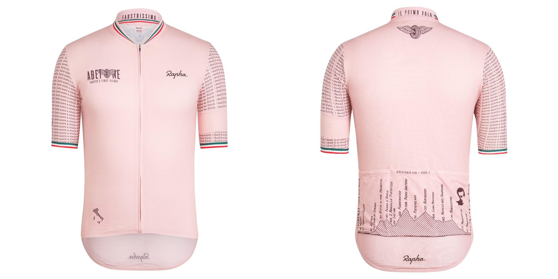 Italian made Retro Brand new Santini Giro D/'italia  Maglia Nera Cycling cap