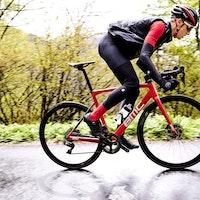 BMC Teammachine SLR01 2018 road bike