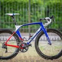 Lapierre Aircode 2018 aero road bike (Pic: Lapierre)
