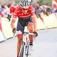 Alberto Contador, Trek-Segafredo, 2017, pic - Sirotti