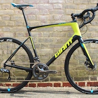 Giant Defy Advanced Pro 0 road bike – review (Pic: George Scott/Factory Media)