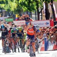 Vincenzo Nibali, Bahrain-Merida, 2017, Vuelta a Espana, pic - Sirotti