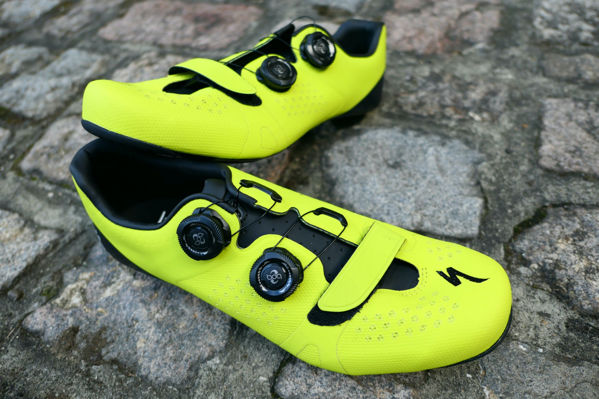 Something for the weekend: Specialized Torch 3.0 road shoes