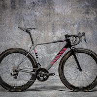 Rapha Cycle Club, Canyon Ultimate CF SLX