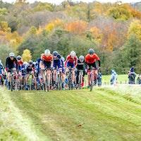 London cyclo-cross league, Leeds Castle (Pic: Dave Hayward Photos)