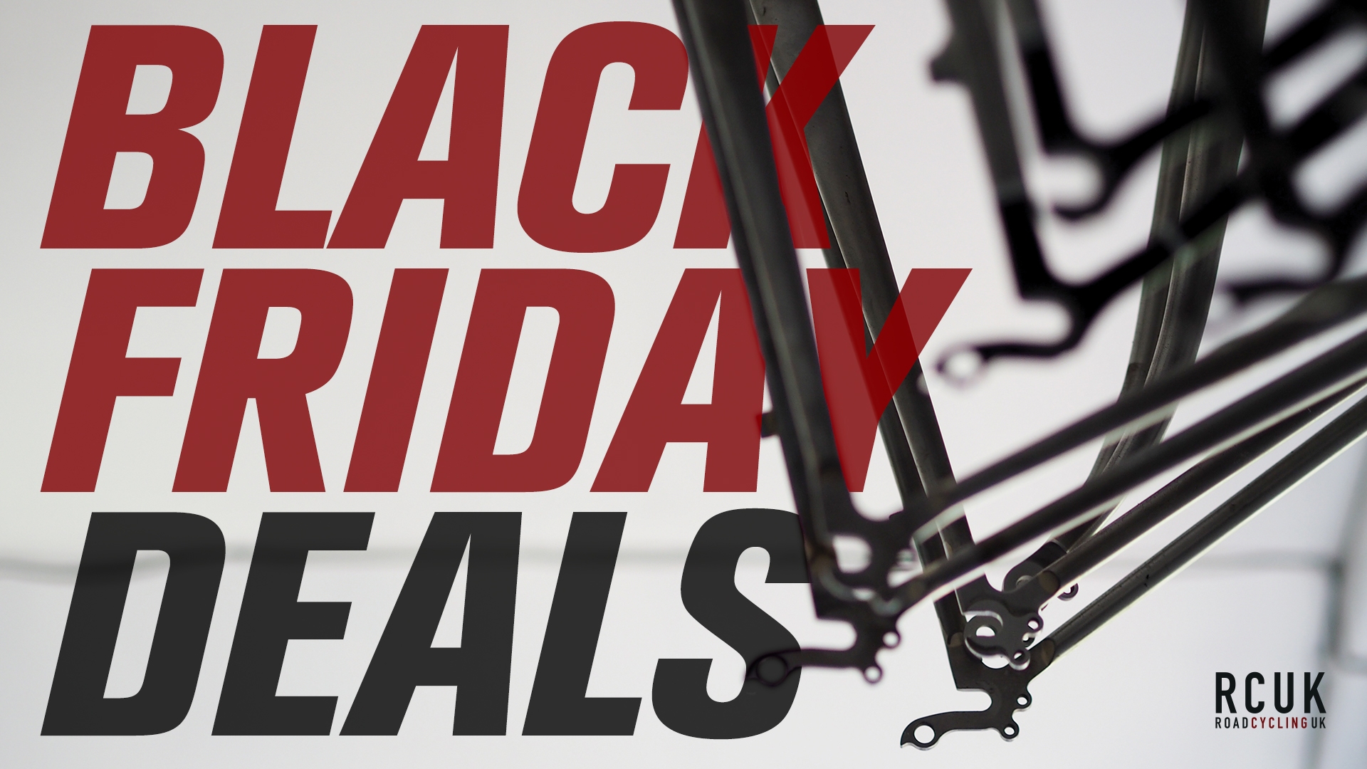 Black Friday 2017 The Best Road Cycling Deals