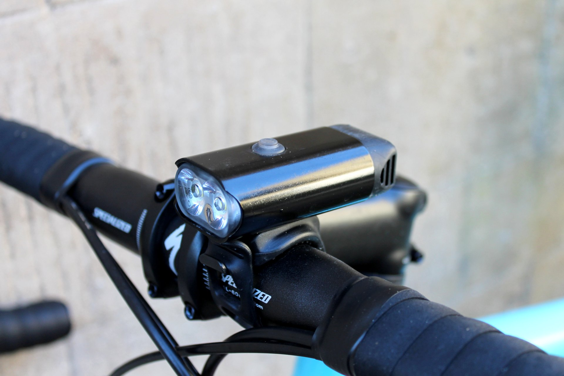 Lezyne Macro//Micro//Hecto Drive Front Bicycle Light Handlebar Mount