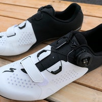 Specialized Torch 2.0 shoes (Pic: George Scott/Factory Media)