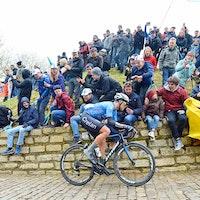 Michael Goolaerts, Tour of Flanders, 2018, pic - Sirotti