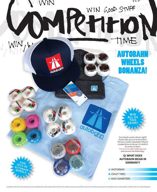autobahn wheels bonanza win wheels and clothing sidewalk magazine