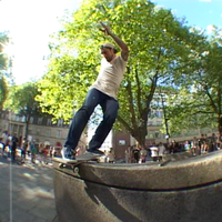 Go Skateboarding Day 2014 Supra Footwear