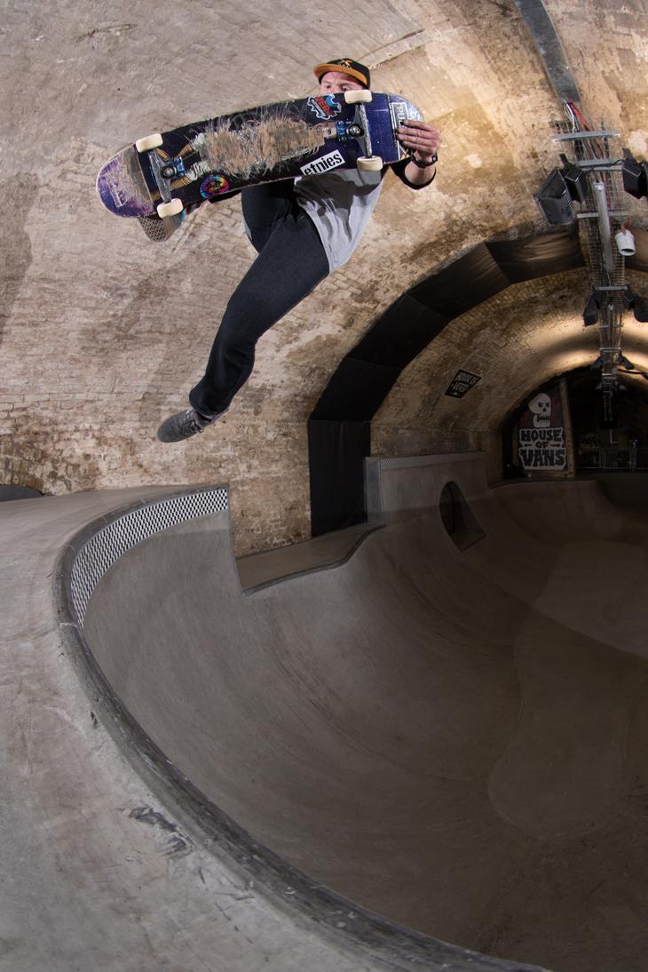 Vans Pro Skate Holiday PACIFIC DRIVE SKATEBOARD SHOP