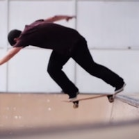 Emilio Arnanz back tail
