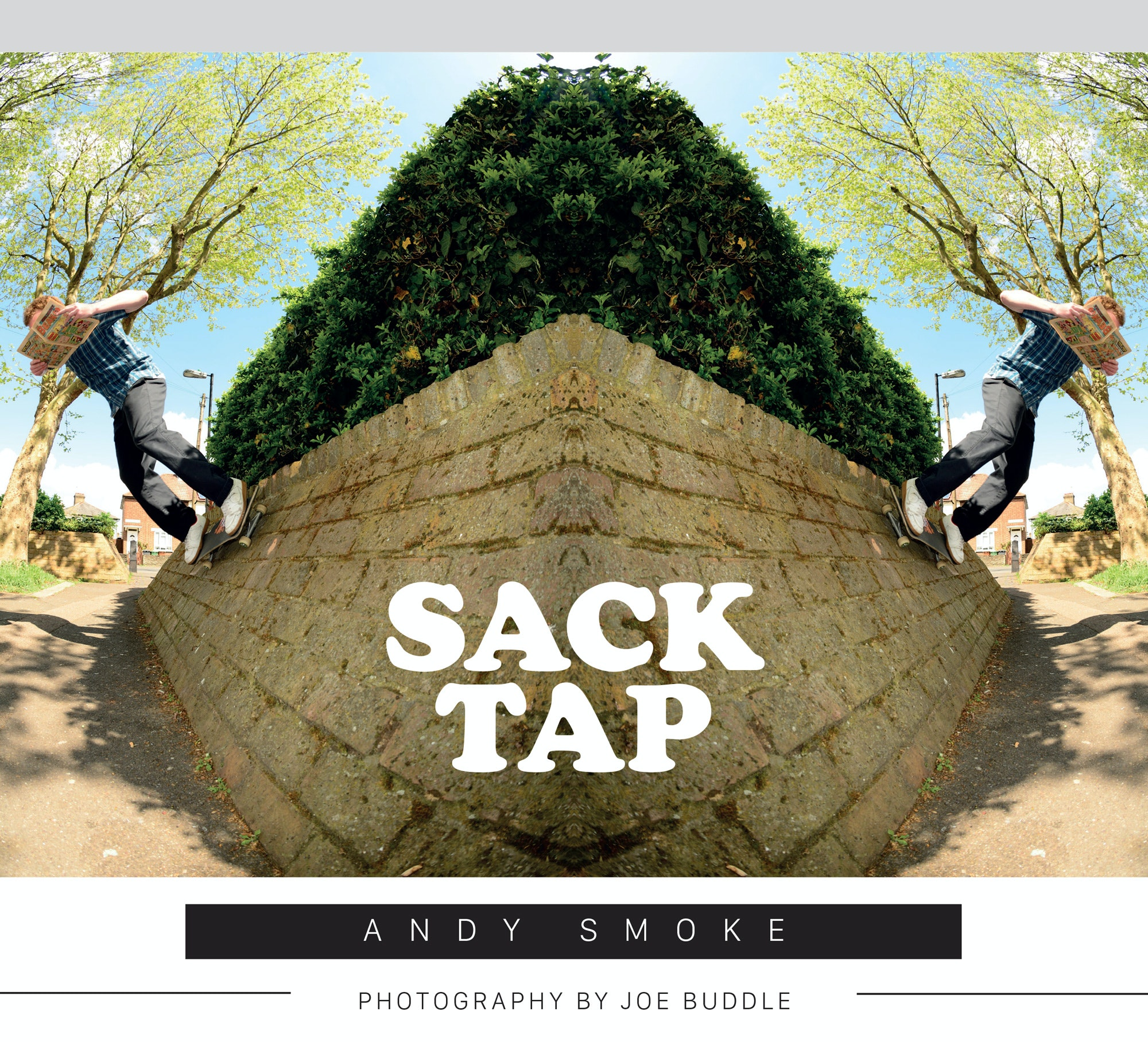 Sacktap – Andy Smoke