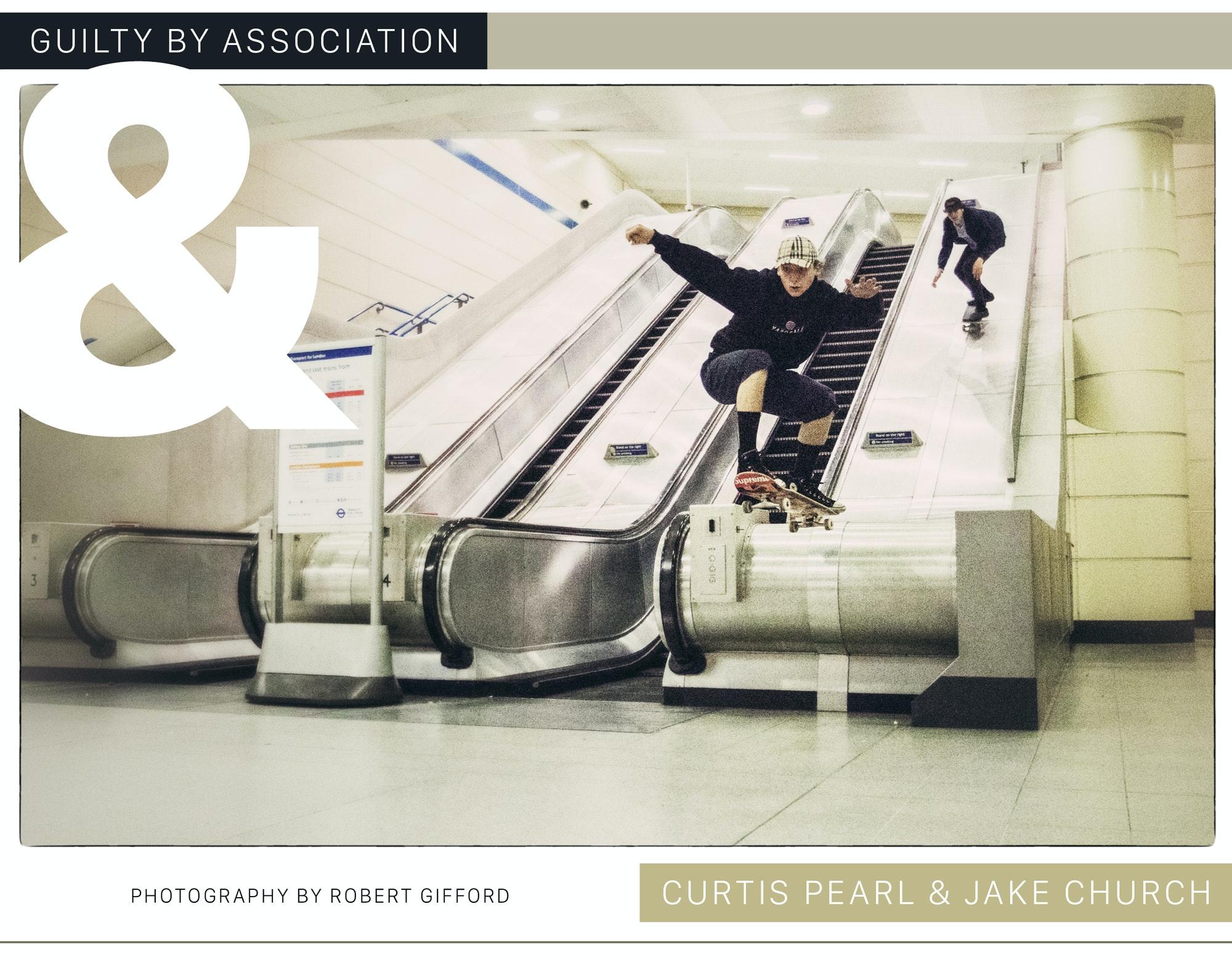 GBA – Curtis Pearl & Jake Church