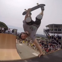 Andy Scott - invert