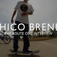 Chico Brenes Route One