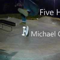 Michael Casey Five Highs