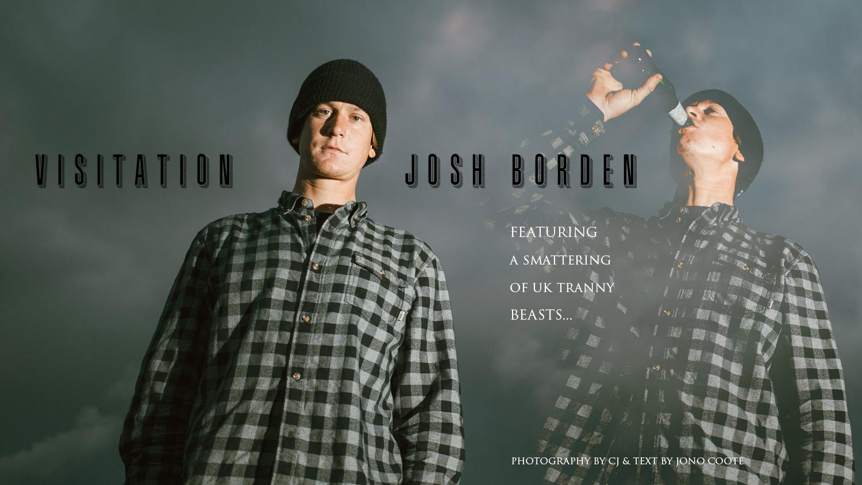 Josh Borden – Visitation