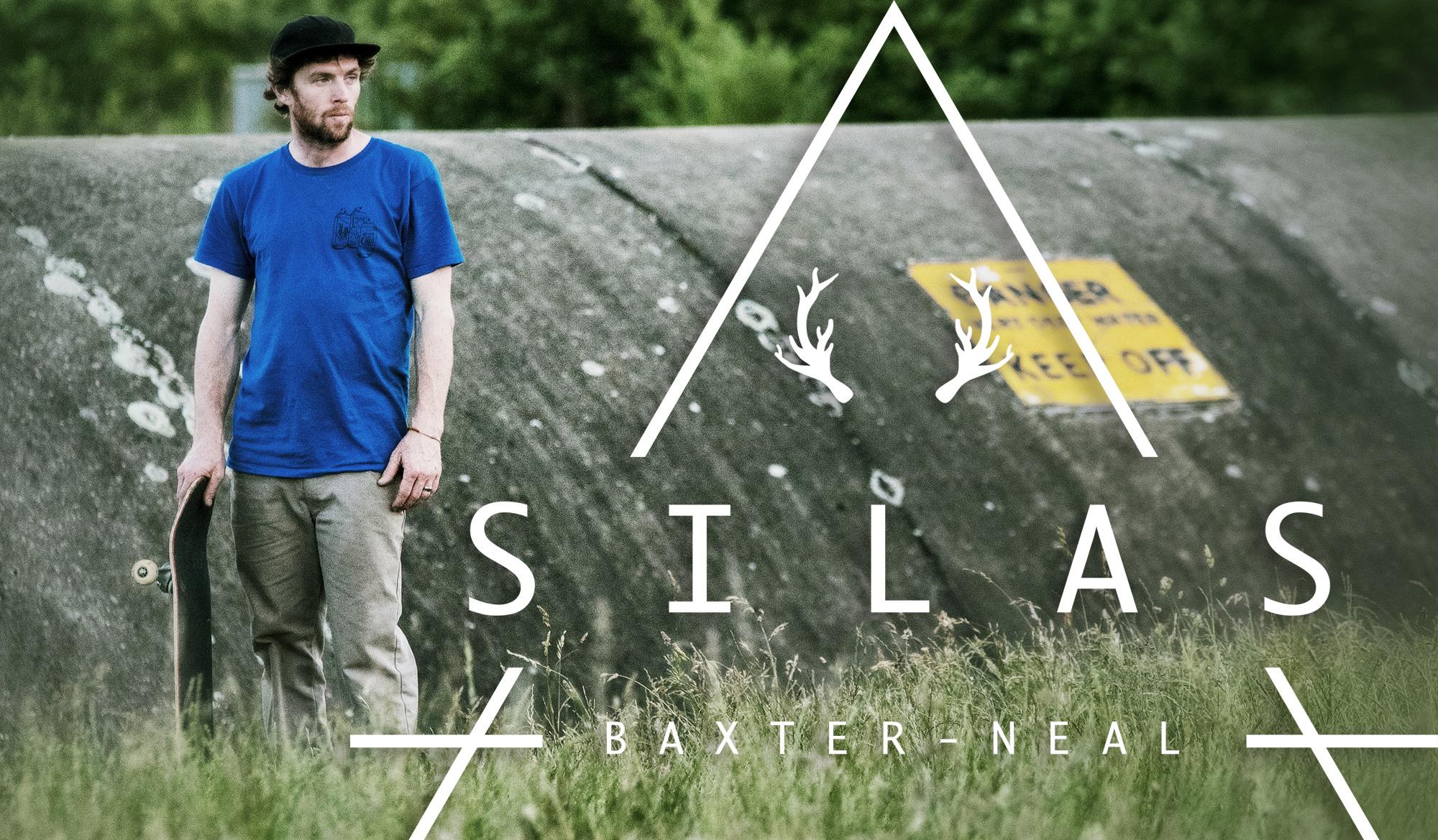 Silas Baxter-Neal interview