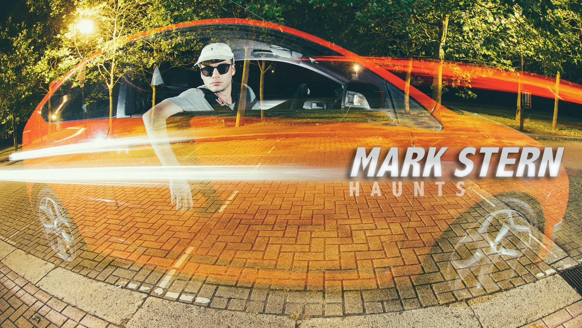 Mark Stern – Haunts