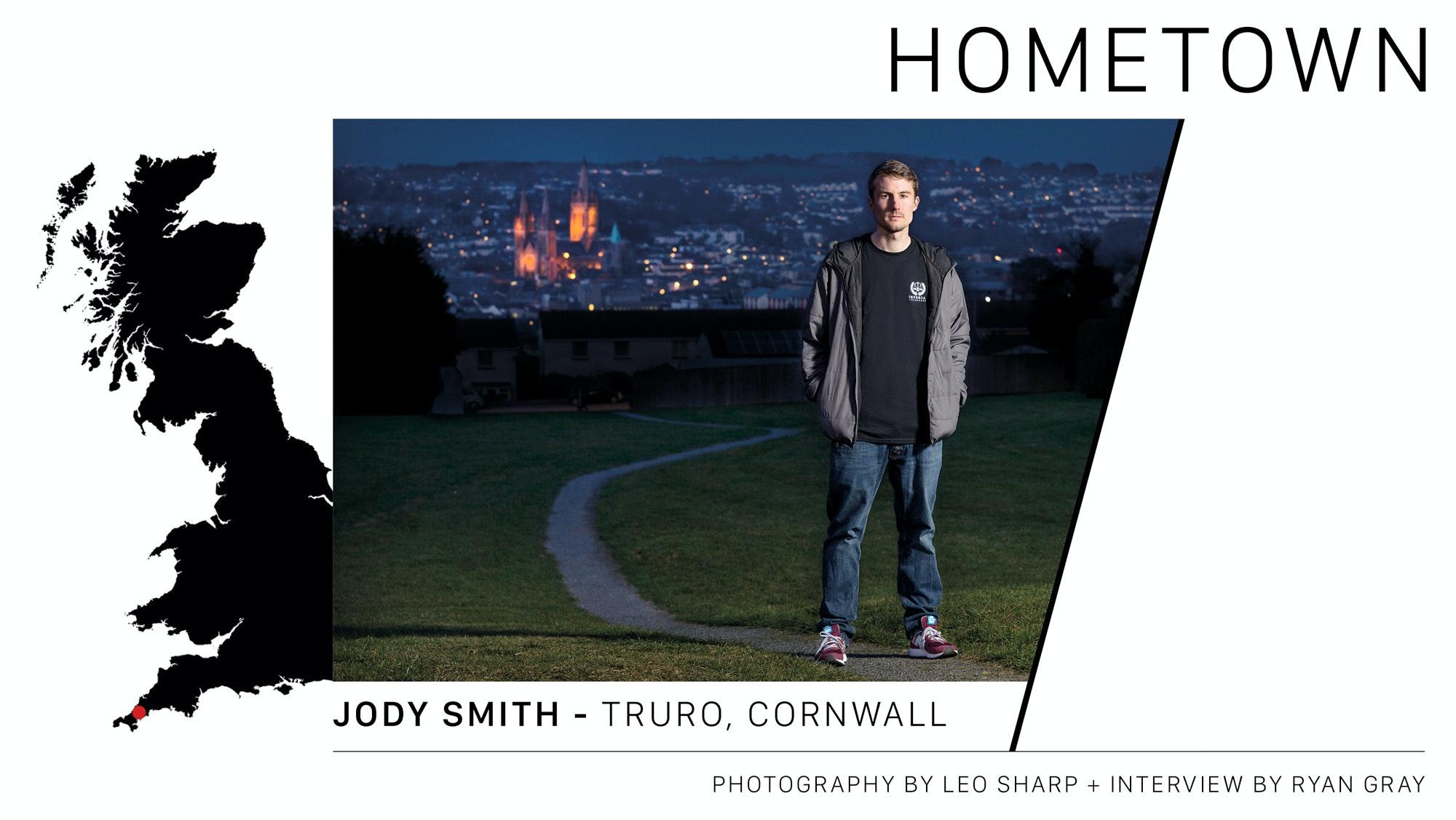 Jody Smith – Hometown