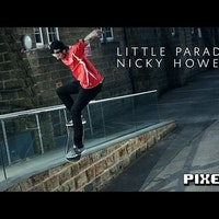 Nicky Howells
