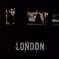 Sunday Service: London Montage –