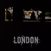 Sunday Service: London Montage –
