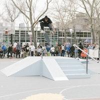 adidas Skate Copa Court Tour