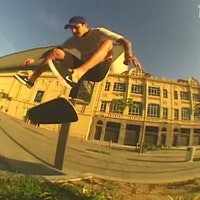 Luan Oliveira Week Long Cruise