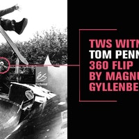 TWS Witness Tom Penny