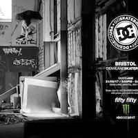 Go Skateboarding Day Bristol