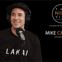 Nine Club Mike Carroll