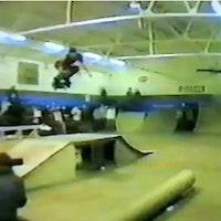 Pioneer Skate Comp