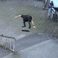 Ravenous Skateboards