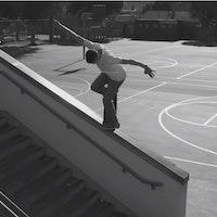 adidas Skateboarding Mid-City Merge