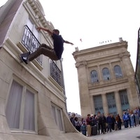 Volcom in Paris - L