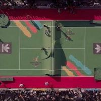 adidas Skate Copa Court Europe