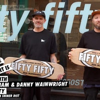 Fifty Fifty Deluxe Interview