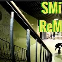 Smiths ReMixed