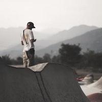 Annapurna Skatepark
