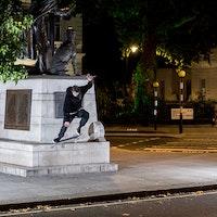Slam City Skates Welcomes Jak Pietryga
