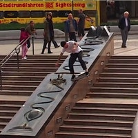 Milk Skateboards in Berlin