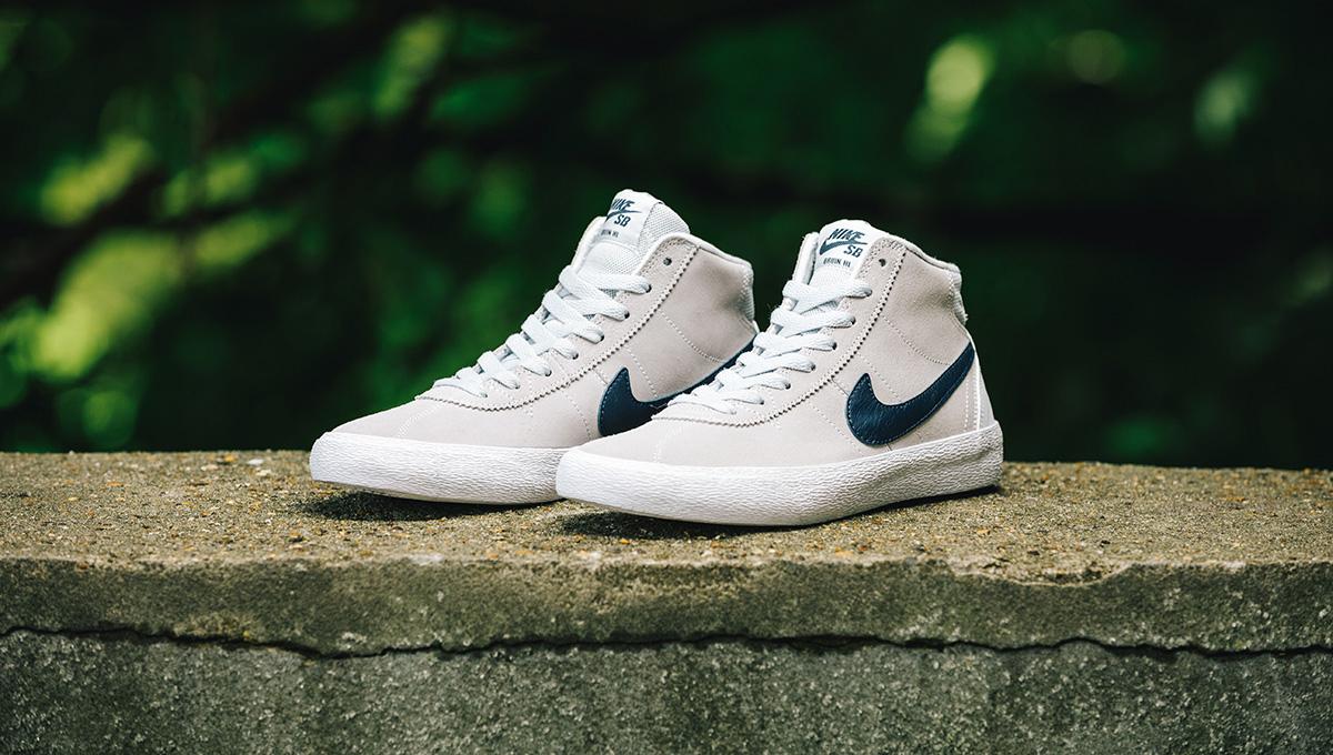 Nike SB - Skateboard Shoe Review