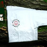 Christmas gifts for skateboarders - Spitfire Bighead Tee Sidewalk 12-days of Xmas-spitfire-tee