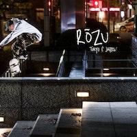 adidas Skateboarding RŌZU