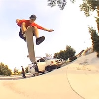 Thibaud Fradin Behind the French Fred Scenes