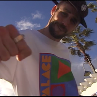 Jet Lag Brothers in Malaga - Chewy, Rodrigo, Lucien and more Chewy Cannon JetLagBrothers