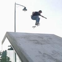 Severn Caps Vague Skate Mag Thirsty
